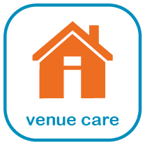 mobile childcare within venues across the area