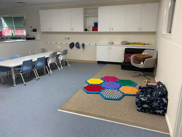 childcare early learning