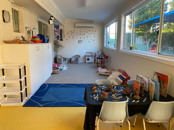 childcare in hay nsw