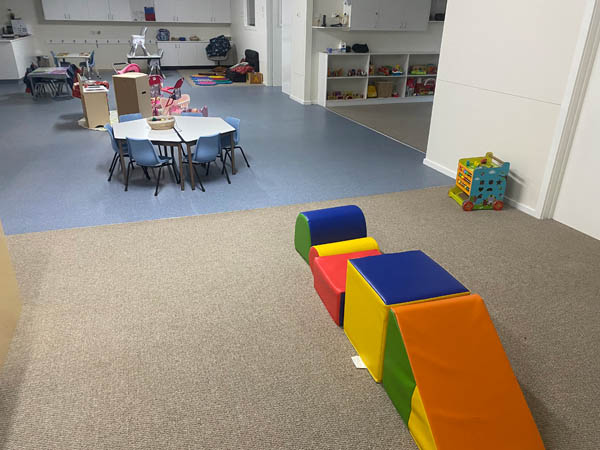 early learning childcare hay